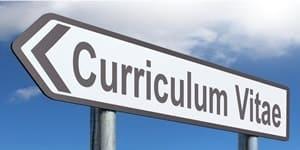 Registros Categoría Curriculum en A TU Trabajo